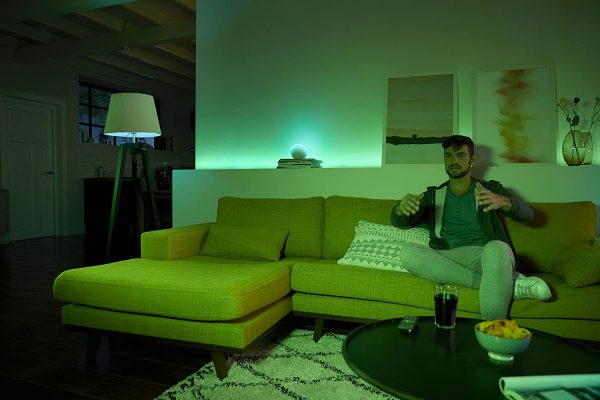 Phillips Hue Starterset E27 4
